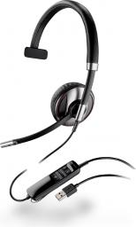 Słuchawki z mikrofonem Plantronics Blackwire C710 (87505-02)