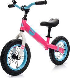 Meteor Rowerek biegowy pink/blue