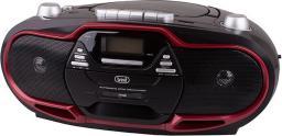 Radio Trevi CMP574 CD Czerwony