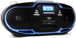 Radio Trevi CMP574 CD Niebieskie