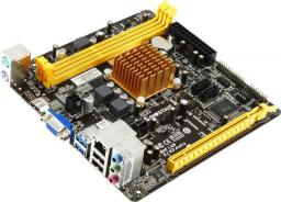 Płyta główna Biostar A68N-2100, APU E-2100, DDR3-800-1600, HDMI., SATA3, MINI ITX (GLAI04)