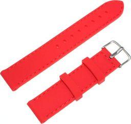 Tekla Silikonowy pasek do zegarka Tekla 20 mm S30.20 uniwersalny