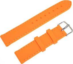 Tekla Silikonowy pasek do zegarka Tekla 20 mm S80.20 uniwersalny