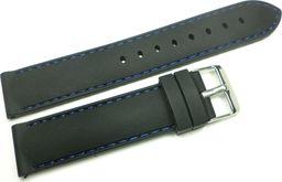Tekla Silikonowy pasek do zegarka 20 mm Tekla S13.20 uniwersalny