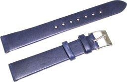 Tekla Skórzany pasek do zegarka 16 mm Tekla G4.16 uniwersalny