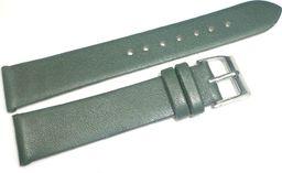 Tekla Skórzany pasek do zegarka 18 mm Tekla G8.18 uniwersalny