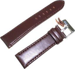 Diloy Pasek do zegarka Diloy 22 mm 401.22.2 uniwersalny