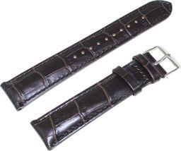 Lorus Skórzany pasek do zegarka 20 mm Lorus RL445AX9 uniwersalny