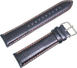 Lorus Skórzany pasek do zegarka 22 mm Lorus RHG112X uniwersalny