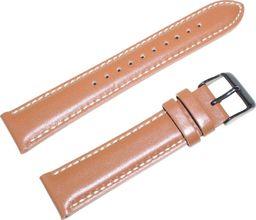 Lorus Skórzany pasek do zegarka 20 mm Lorus RM349EX9 uniwersalny