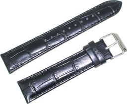 Lorus Skórzany pasek do zegarka 20 mm Lorus RHG084X uniwersalny