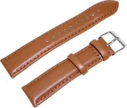 Lorus Skórzany pasek do zegarka 20 mm Lorus RH961KX8-20 uniwersalny