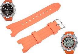 Lorus Gumowy pasek do zegarka Lorus 26 mm RW621AX9 uniwersalny