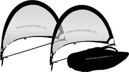 YakimaSport Bramki, bramka przenośna POP-UP + obciążniki uniwersalny