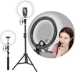 Lampa studyjna Baseus Baseus Lampa fotograficzna LED Selfie CRZB12-B01