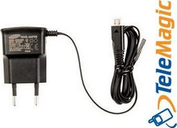 Ładowarka Samsung Ładowarka sieciowa ETA0U10EBE bulk czarna