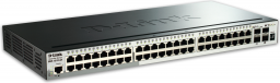 Switch D-Link DGS-1510-52X