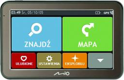 Nawigacja GPS MIO Spirit 7500FEU