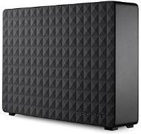 Dysk zewnętrzny Seagate Expansion, 4TB (STEB4000200)