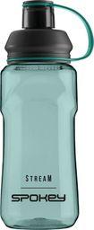 Spokey Butelka na wodę niebieska 500ml