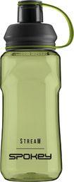 Spokey Butelka na wodę zielona 500ml