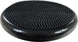PROfit Dysk do masażu do ćwiczeń czarny 33cm
