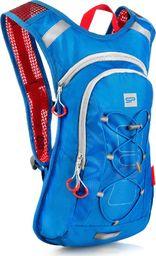 Spokey Plecak rowerowy Otaro 5L niebieski