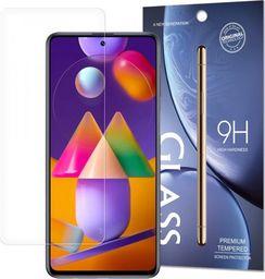 Hurtel Wozinsky Tempered glass eco not branded Samsung M31s