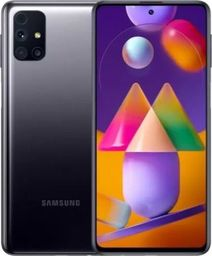 Smartfon Samsung Galaxy A31S 128 GB Dual SIM Czarny