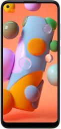 Smartfon Samsung Galaxy A11 32 GB Dual SIM Biały