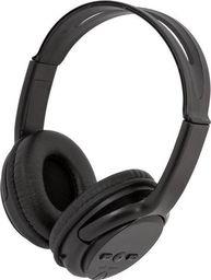 Słuchawki JTC Electronics ZS33 czarne