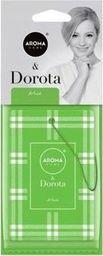 Aroma Świeca odświeżacz Home&Dorota arbuz