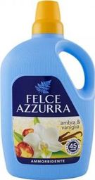 Płyn do płukania Felce Azzurra Felce Azzurra Płyn do płukania Amber&Vanilla 3L uniwersalny