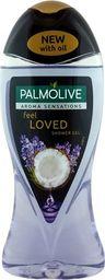 Palmolive  Palmolive Żel pod prysznic Aroma Feel loved 250ml uniwersalny