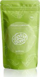 Body Boom Body Boom Peeling Cukrowy Matcha antycelluitowo-stymulujący 100g uniwersalny