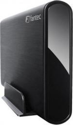 "Kieszeń Fantec DB-ALU3e-6G, USB 3.0, eSATA, 3.5"" (1693)"