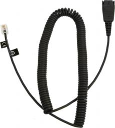 Jabra Kabel do telefonów stacjonarnych 2m (8800-01-06)