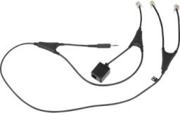 Jabra Elektroniczny przełącznik widełkowy do telefonów (14201-09)