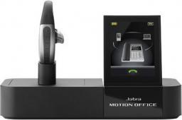 Słuchawki z mikrofonem Jabra JABRA GN MOTION Office UC  (6670-904-140)