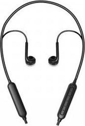 Słuchawki XO BS16 czarne