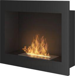 Simple Fire Biokominek Frame 600 do zabudowy/do zawieszenia uniwersalny