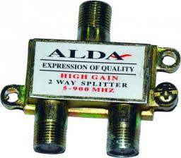 Spliter SAT 1/2 (ZLA0370)
