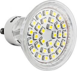 Forever Light Żarówka LED GU10, 230V, 2W