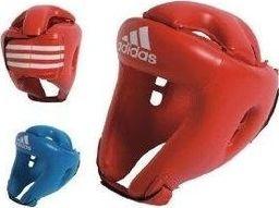 Adidas Kask bokserski ADIDAS ROOKIE uniwersalny
