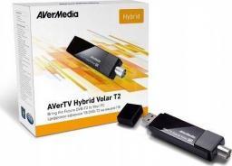 AVerMedia Hybrid Volar T2 (61H831HBF0AB)