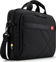 Torba Case Logic Briefcase black 16.4 (DLC117)