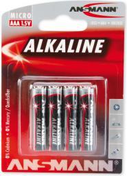 Ansmann Bateria AAA / R03 4szt.