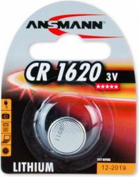 Ansmann Bateria CR-1620 LI/3.0V (5020072)