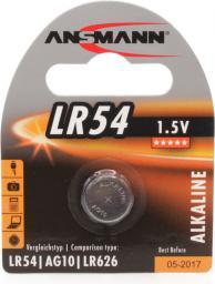 Ansmann Bateria, LR 54, 1.5V (5015313)