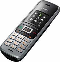 Telefon bezprzewodowy Unify OpenScape Phone S5